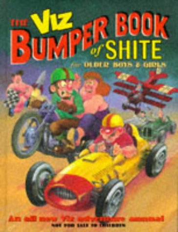 9781870870139: Viz Bumper Book of Shite for Older Boys