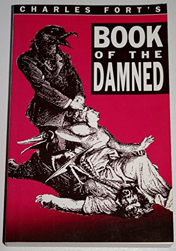 9781870870535: Book of the Damned