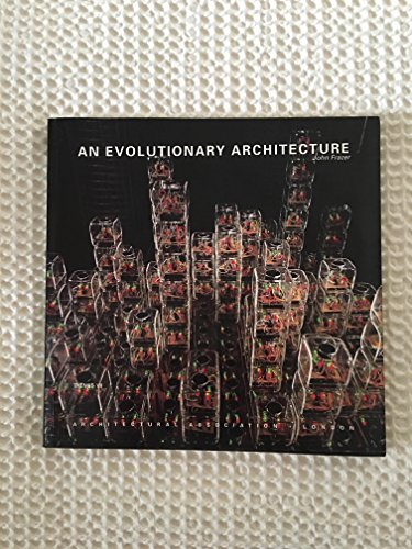 9781870890472: An Evolutionary Architecture: Themes VII