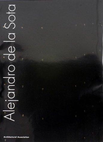 9781870890748: Alejandro da la Sota (Exemplary projects)