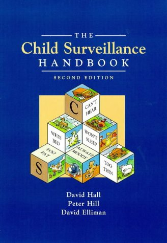 9781870905244: The Child Surveillance Handbook, Second Edition