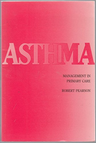 9781870905404: Asthma Management in Primary Care