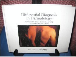 9781870905473: Differential Diagnosis in Dermatology, Second Edition
