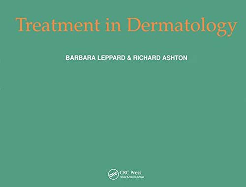 Treatment in Dermatology: Leppard, Barbara