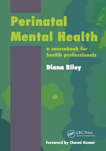 9781870905787: Perinatal Mental Health: A Sourcebook for Health Professionals