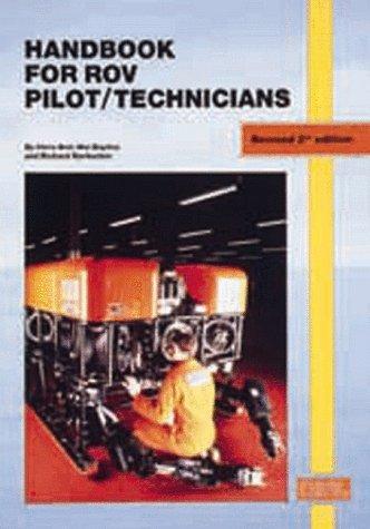 9781870945677: Handbook for Rov Pilot-Technicians