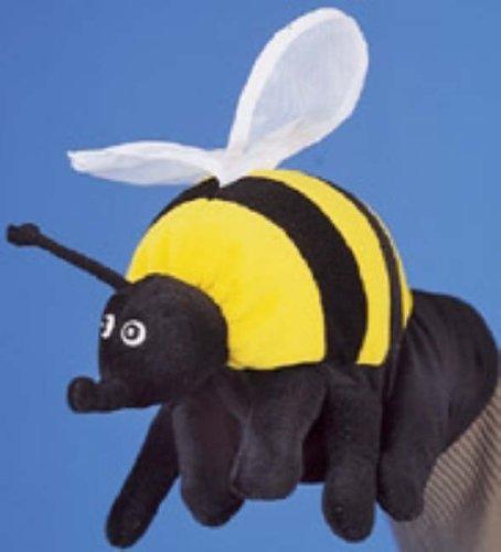 9781870946193: Jolly Phonics Puppets: Bee