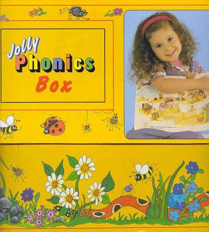 9781870946742: Jolly Phonics Box