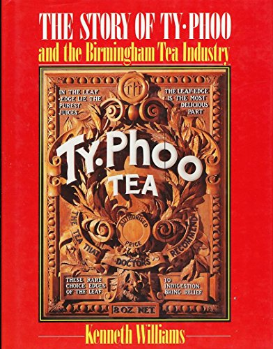 9781870948289: The Story of Typhoo
