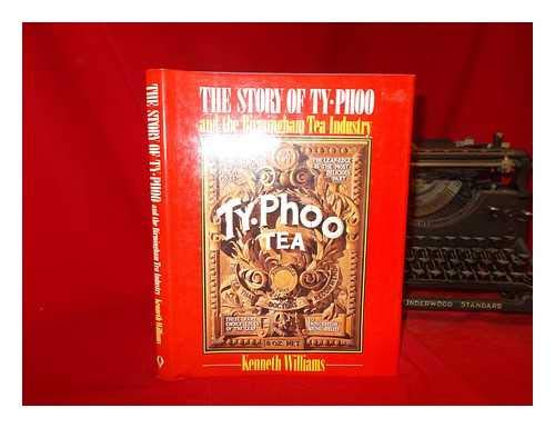 Story of Ty Phoo (1870948289) by Ken Williams