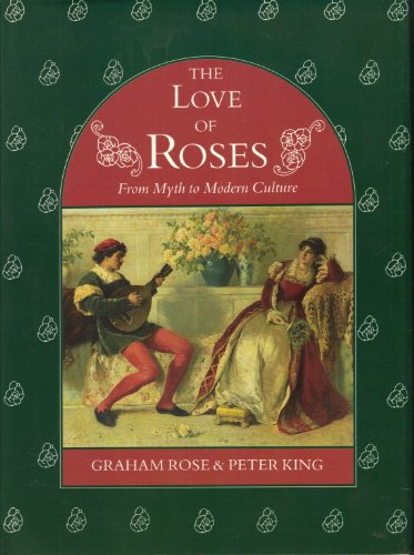 For Love of a Rose: Peter King