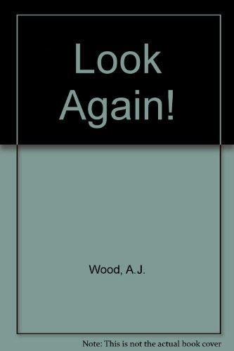 9781870956543: Look Again!