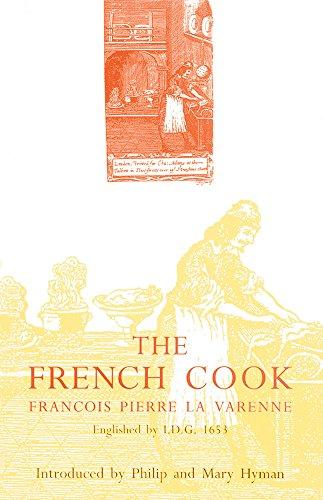 The French Cook (Hardback): Pierre Francois La