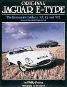 Original Jaguar E Type (Original Series)