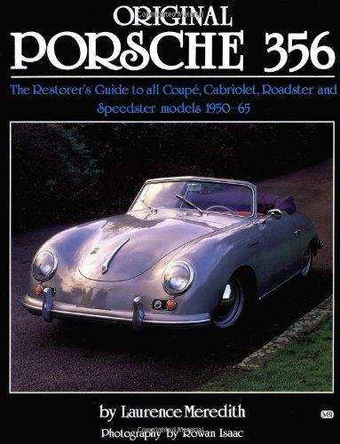 9781870979580: Original Porsche 356 (Original Series)