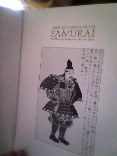 9781870981057: Arms and Armour of the Samurai