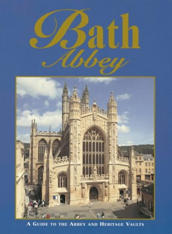 9781871004526: Bath Abbey