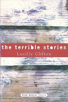 9781871033427: The Terrible Stories (Slow Dancer poetry)