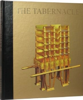 9781871055153: The Tabernacle: Its Structure and Utensils