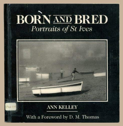 9781871060065: Born and Bred