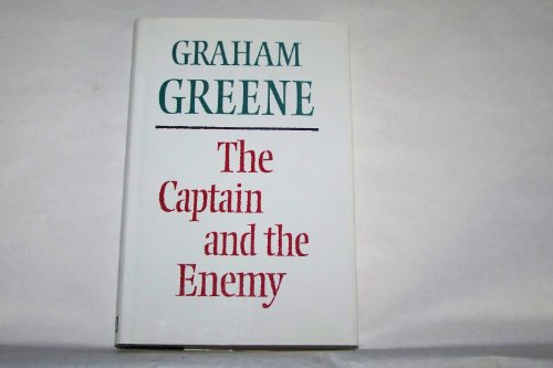 9781871061055: The Captain and the Enemy