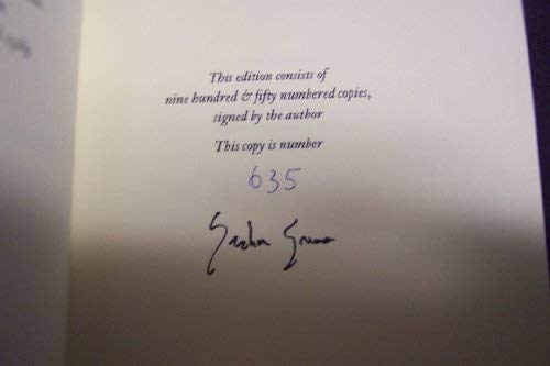 9781871061123: Why the Epigraph? (Nonesuch Press)