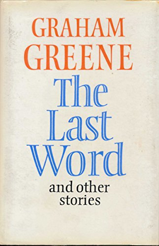 9781871061239: The Last Word and Other Stories