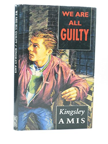 We Are All Guilty: Amis, Kingsley