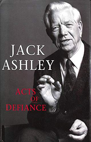 9781871061314: ACTS OF DEFIANCE