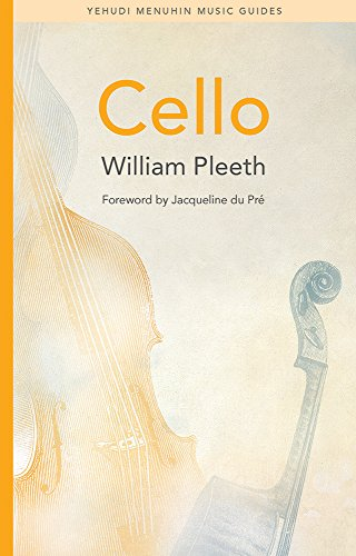 9781871082388: Cello (Yehudi Menuhin Music Guides)