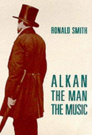 Alkan: Smith, Ronald