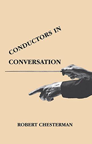 9781871082937: Conductors in Conversation