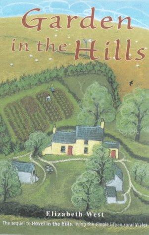 9781871083071: Garden in the Hills