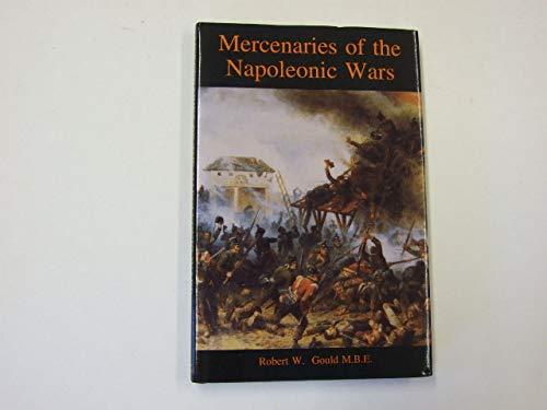 9781871085297: Mercenaries of the Napoleonic War
