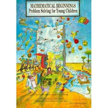 9781871098006: Mathematical Beginnings: Problem Solving for Young Children