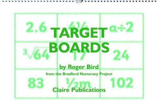 9781871098488: Target Boards