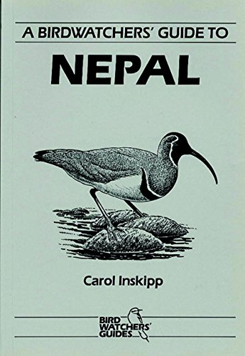 A Birdwatcher's Guide to Nepal