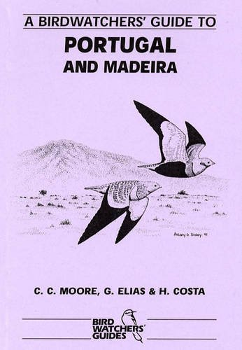 9781871104073: Prion Birdwatchers' Guide to Portugal and Madeira (Prion Birdwatchers' Guide Series)