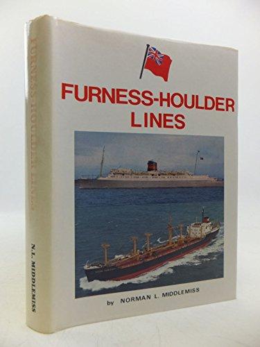 FURNESS-HOULDER LINES: Middlemiss, Norman L.