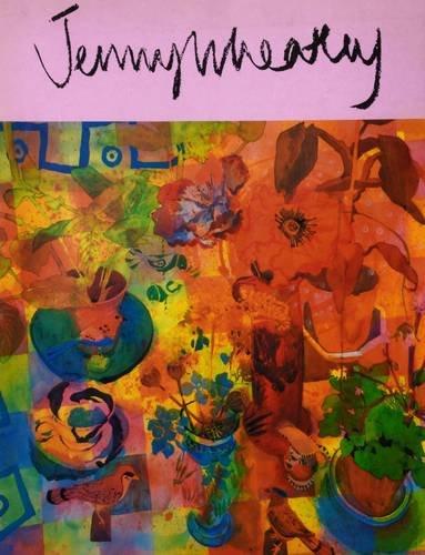 9781871136418: Jenny Wheatley: Exhibition Catalogue 1994