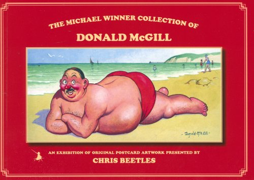 9781871136968: Donald McGill: The Michael Winner Collection