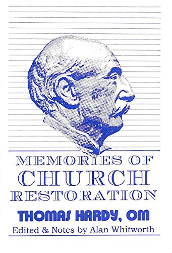 9781871150995: Memories of Church Restoration (125th Anniversary Reprint)