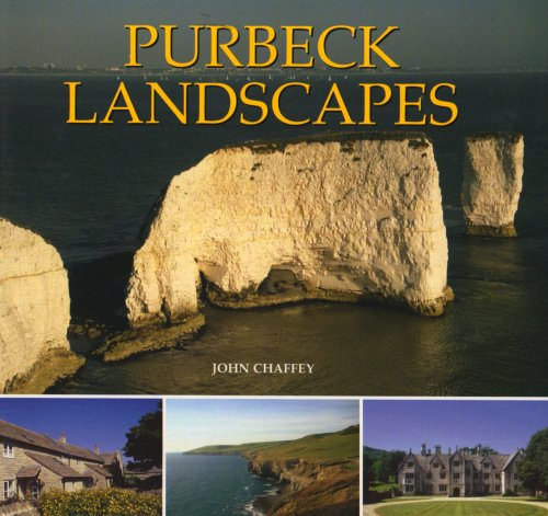 Purbeck Landscapes (Halsgrove Parish History S.) (9781871164572) by chaffey-john