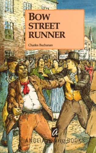 9781871173192: Bow Street Runner (History Through Stories)
