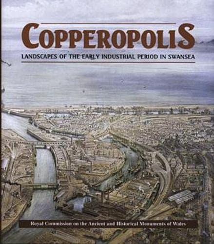 9781871184174: Copperopolis - Landscapes of the Early Industrial Period in Swansea