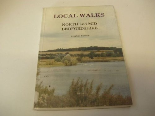 9781871199123: Local Walks: North and Mid Bedfordshire