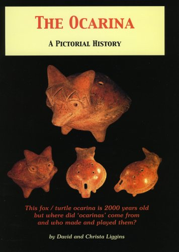 9781871210248: Ocarina: a Pictorial History, The: 1