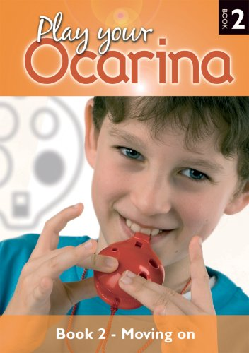 9781871210262: Play Your Ocarina: Moving on Bk. 2