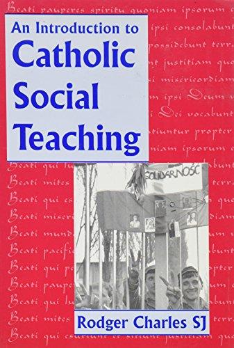 9781871217308: Introduction to Catholic Social Teaching