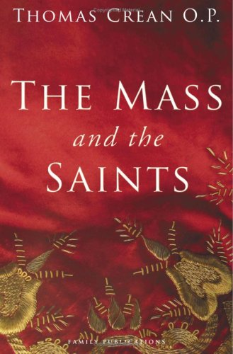 The Mass and the Saints: Thomas Crean